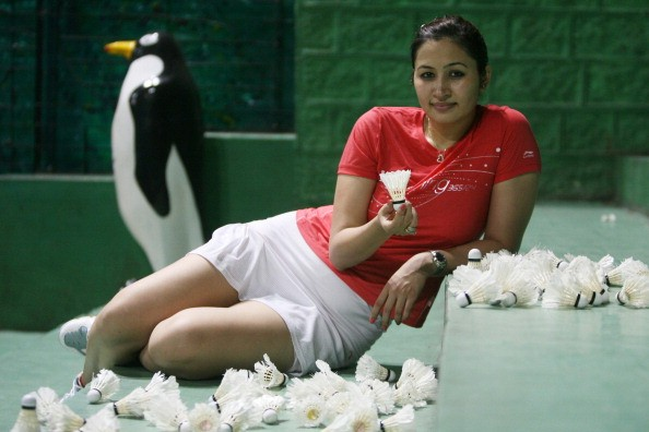 interview with jwala gutta   u0026quot indian badminton has grown