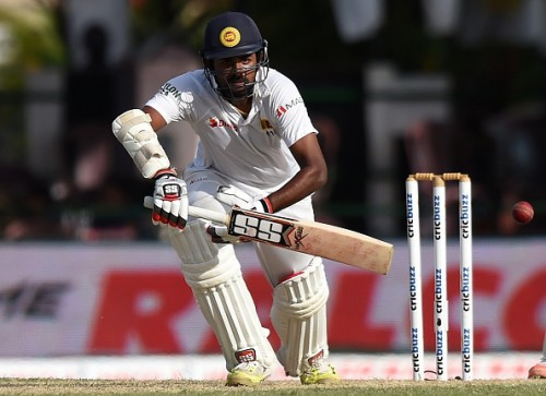 Lahiru Thirimanne Sri Lanka cricket