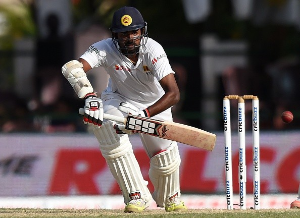Lahiru Thirimanne Sri Lanka cricket