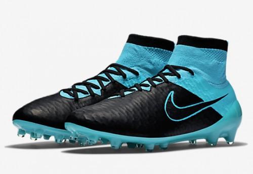 detailed look 944e1 e6915 Nike Magista Obra Leather