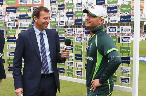 Michael Clarke retirement
