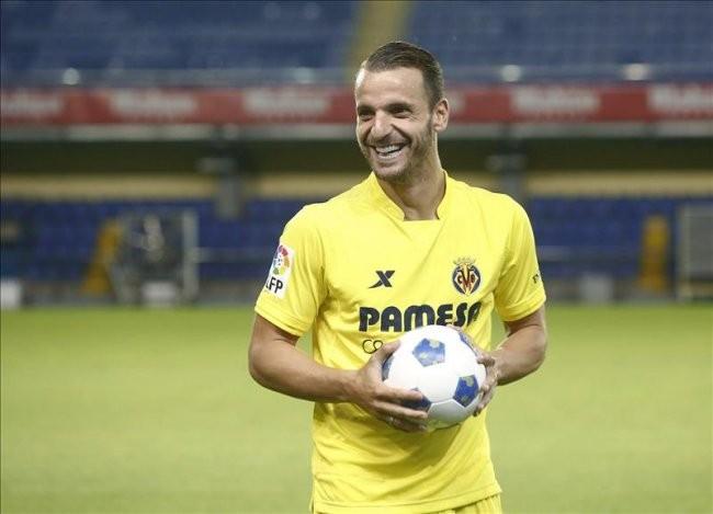 Roberto Soldado Villarreal