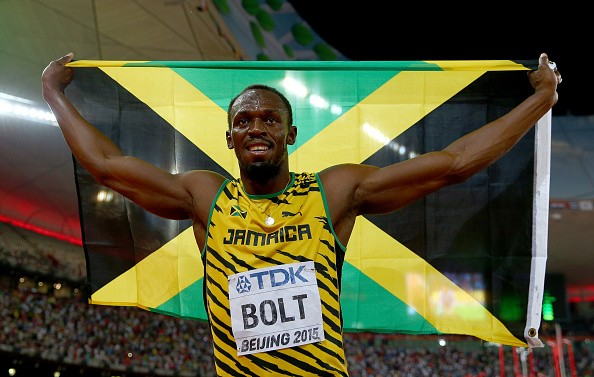 IAAF World Championships: Usain Bolt pips Justin Gatlin to Gold in Beijing