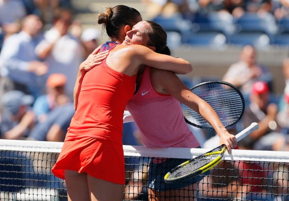 US Open 2015 Women's Singles Final preview - Flavia Pennetta vs. Roberta Vinci