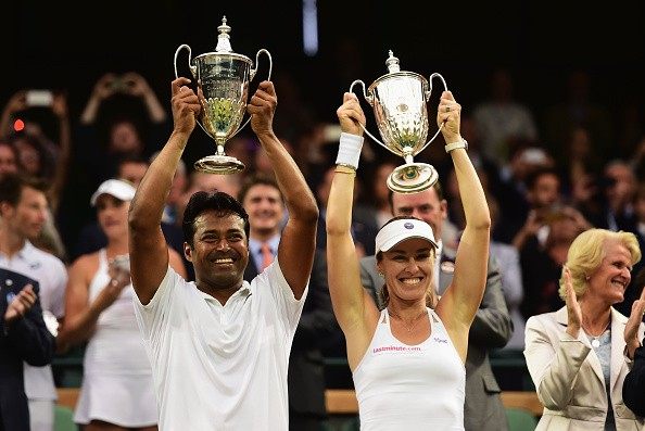 US Open Day 6 Preview: Paes, Hingis and Bopanna in on the doubles action