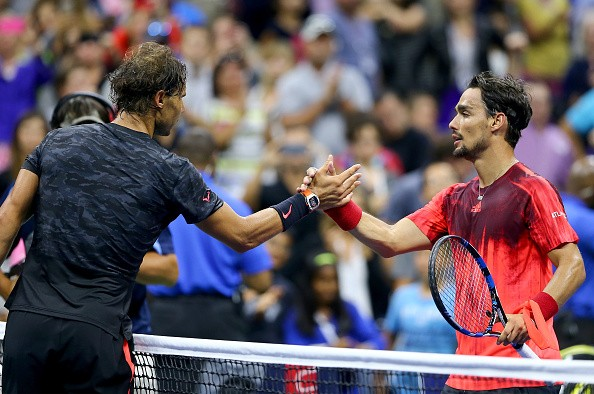 US Open Day 5 round-up: Nail-biter and major upset for Nadal as Indians crash out