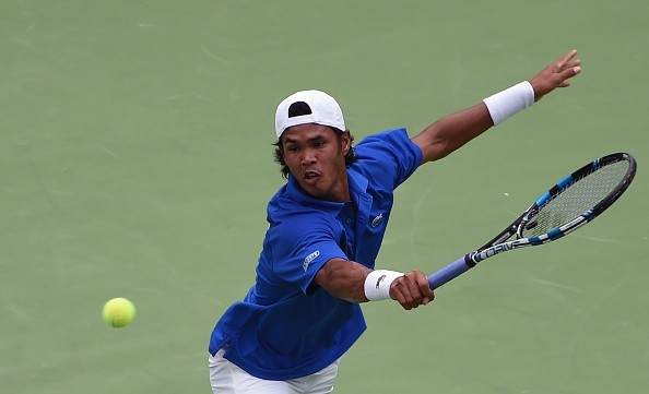 'Incredible' Somdev revives India in Davis Cup World Group playoff
