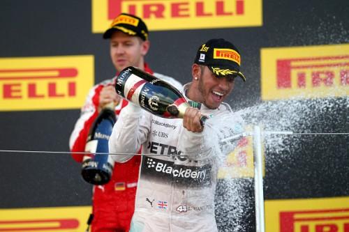 Lewis Hamilton wins Japanese Grand Prix 2015