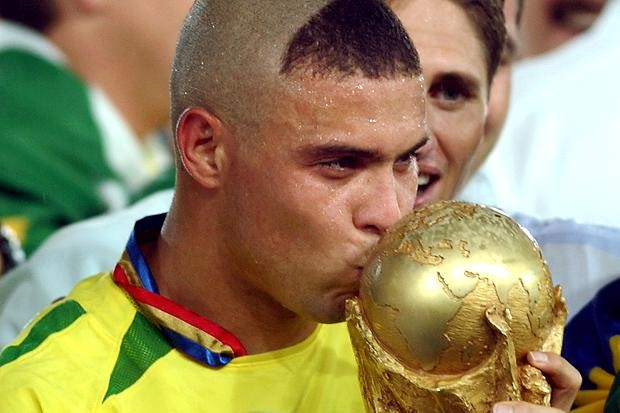Celebrating Ronaldo The Greatest World Cup Striker Of All Time