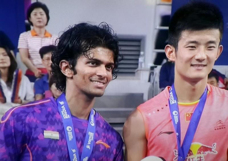 Korea Open Super Series Final: Ajay Jayaram goes down to World No. 1 Chen Long