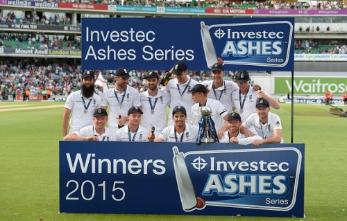 Australia England Ashes Cricket
