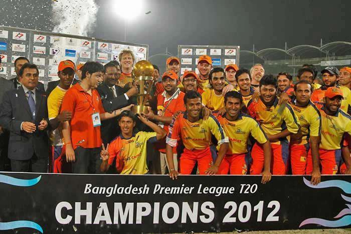 Bangladesh Premeir League - image 5