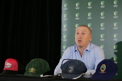 Brad Haddin Australia Cricket