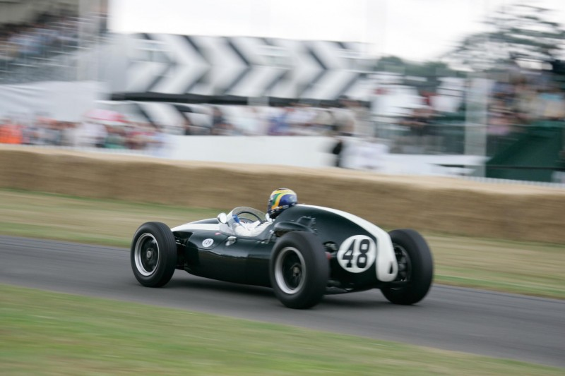 Cooper Climax T 51