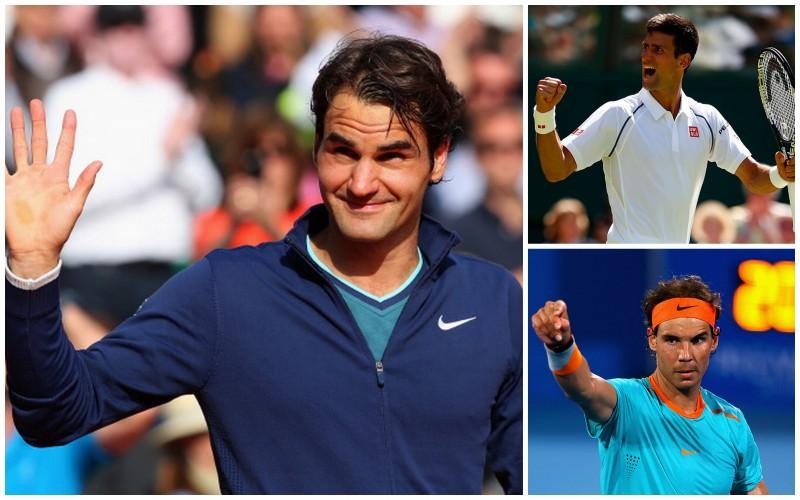 Tennis grand slams list