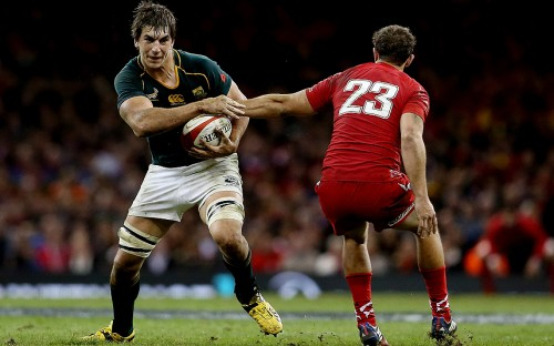 6 Of The Best Rugby Players In Recent