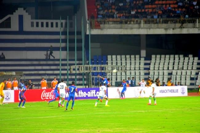 India 0-3 Iran: Blue Tigers suffer third consecutive defeat in FIFA World Cup qualifiers