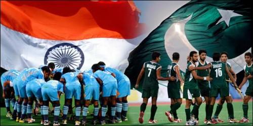 India-Pak hockey
