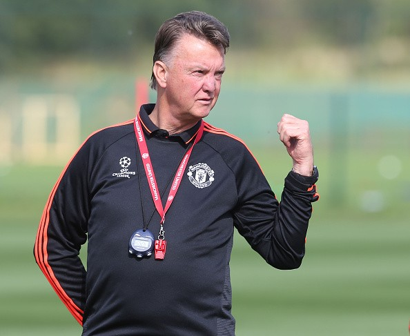 Report: Manchester United's Senior Players Unhappy With