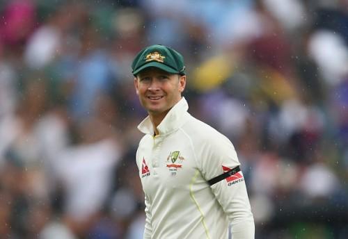 Michael Clarke Australia Cricket