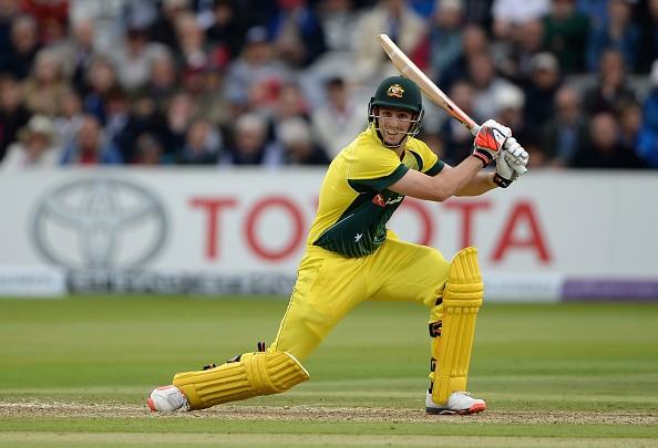 Australia defeat England by 64 runs in the 2nd ODI to take 2-0 series lead