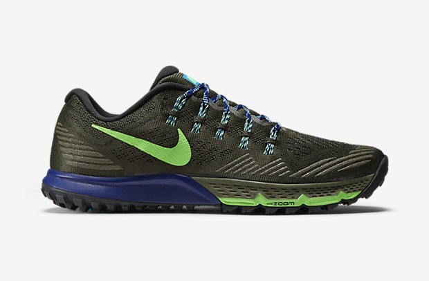 huge selection of d1c05 ce71f Nike Air Zoom Terra Kiger 3