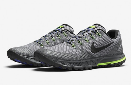 Nike Air Zoom Wildhorse 3 Review