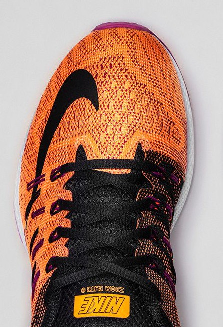 info for 75945 ac410 Nike Air Zoom Elite 8 Review