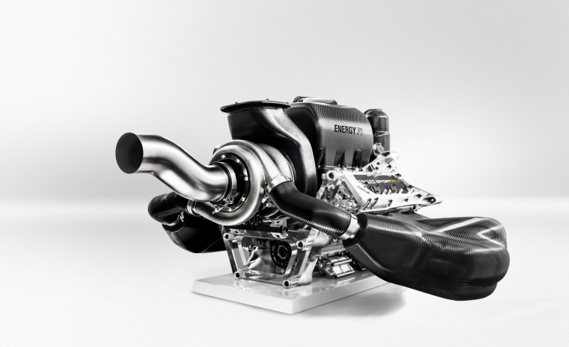Page 6 - 6 F1 engine manufacturers who fell from grace