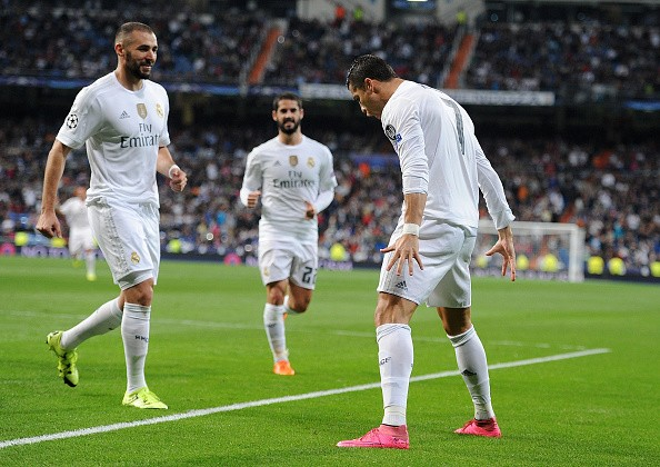 Champions League round-up: Premier League sides lose; Real Madrid smash 4 past Shakhtar