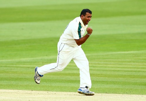 Samit Patel England Cricket