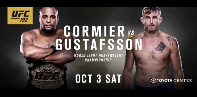 UFC 192: Transcript of the con...