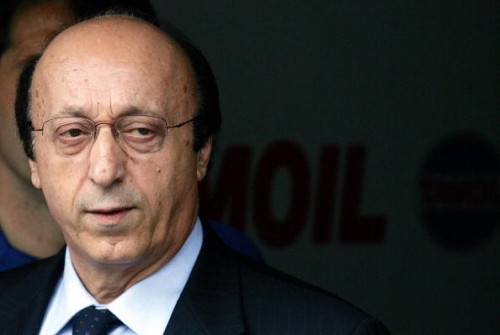 Luciano Moggi was the mastermind behind the scandal
