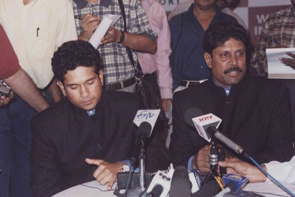 """Open Letter in reply to Kapil Dev - """"Thank God Sachin didn't do ..."""