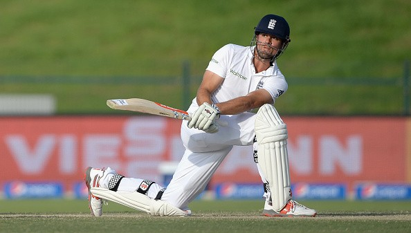 Pakistan v England: First Test, Day Three - Captain Cook's century leads England fightback