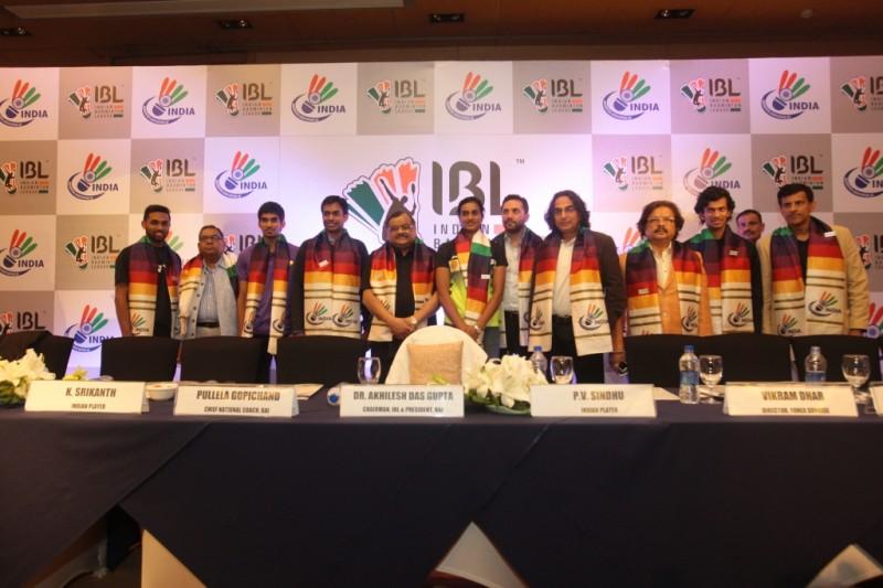 IBL Season 2 launched Badminton