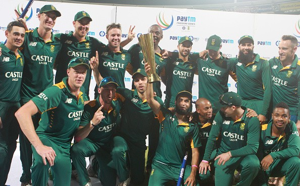 ICC ODI Rankings: De Villiers strengthens hold on top spot ...