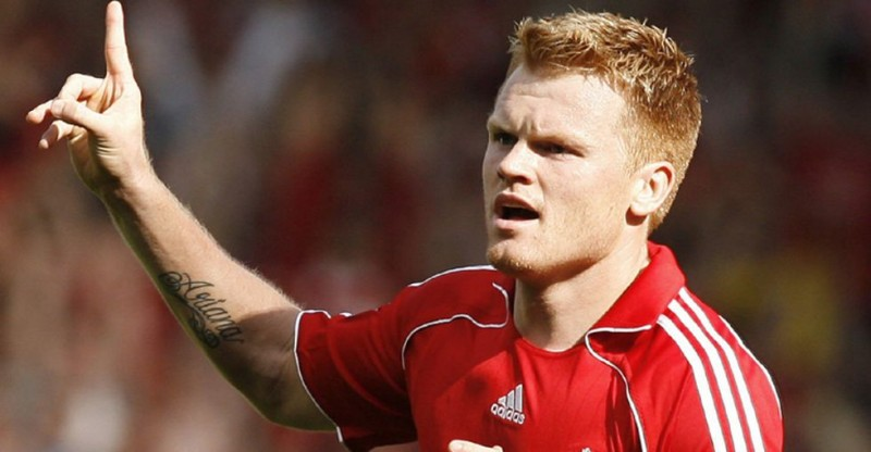 """Exclusive interview with John Arne Riise: """"Klopp needs to ..."""