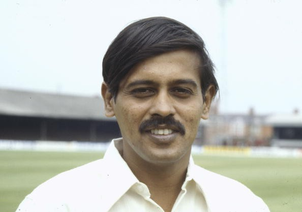S Venkataraghavan India Cricket