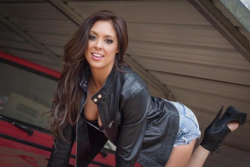 Rebel (TNA) Nude Photos 80
