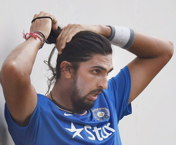8 Wackiest Hairstyles Sported By Cricketers