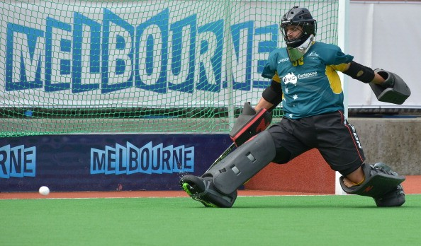 5 Best Goalkeepers In The Hockey World League Finals