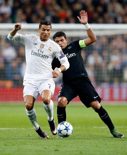 Silva : Ronaldo Lebih Mudah Di Hadapi Ketimbang Messi