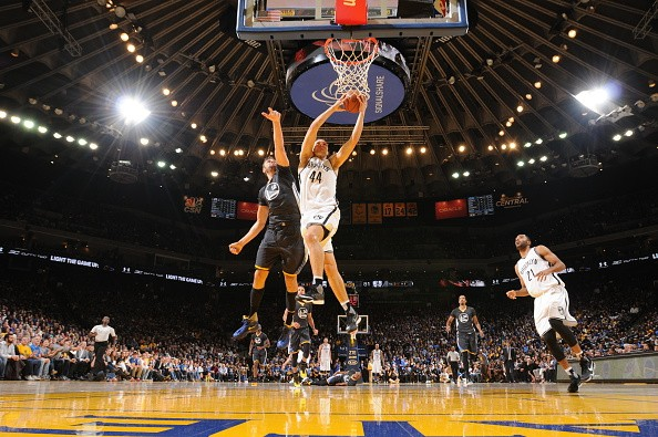 Golden State Warriors Brooklyn Nets 2015