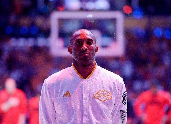 0e0008477c4e Kobe Bryant announces retirement from basketball with a poem in the  Players  Tribune