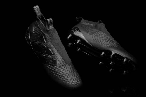 Adidas unveils lace less football boots 4e21106be86ca