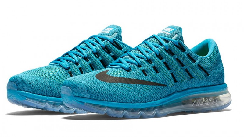 grande vente be7af 08f65 Nike Air Max 2016 Released