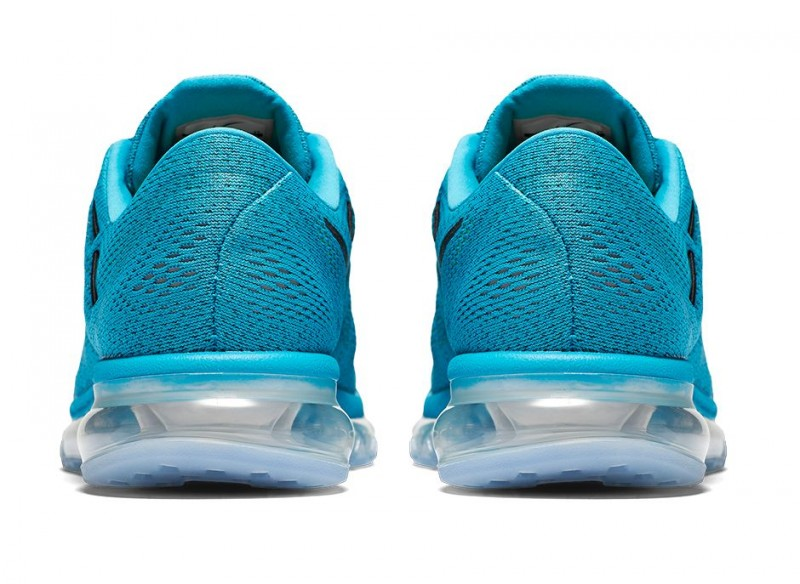 grande vente f99cd e7ed1 Nike Air Max 2016 Released