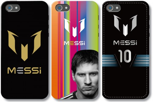 Original Leo Messi phone cases are available on DailyObjects.com in India