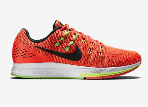 Nike Air Zoom Structure 19 Review